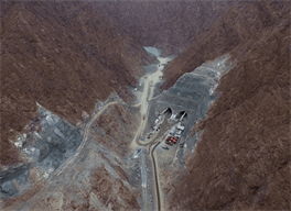 Shis – Khorfakkan road and tunnel phase 2